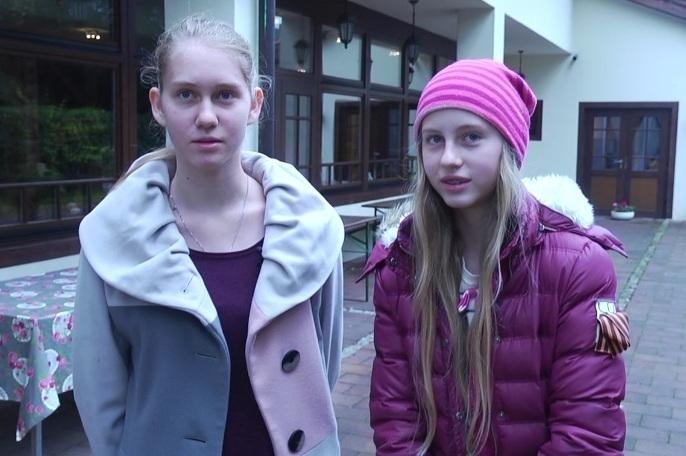 Видео школьници лесбиянки 7 фотография