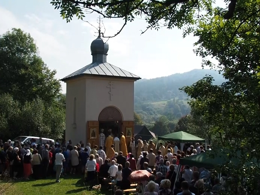 The 90th anniversary of the Schism of Tylawa : Reunion of Eastern Catholics with the Orthodox Church